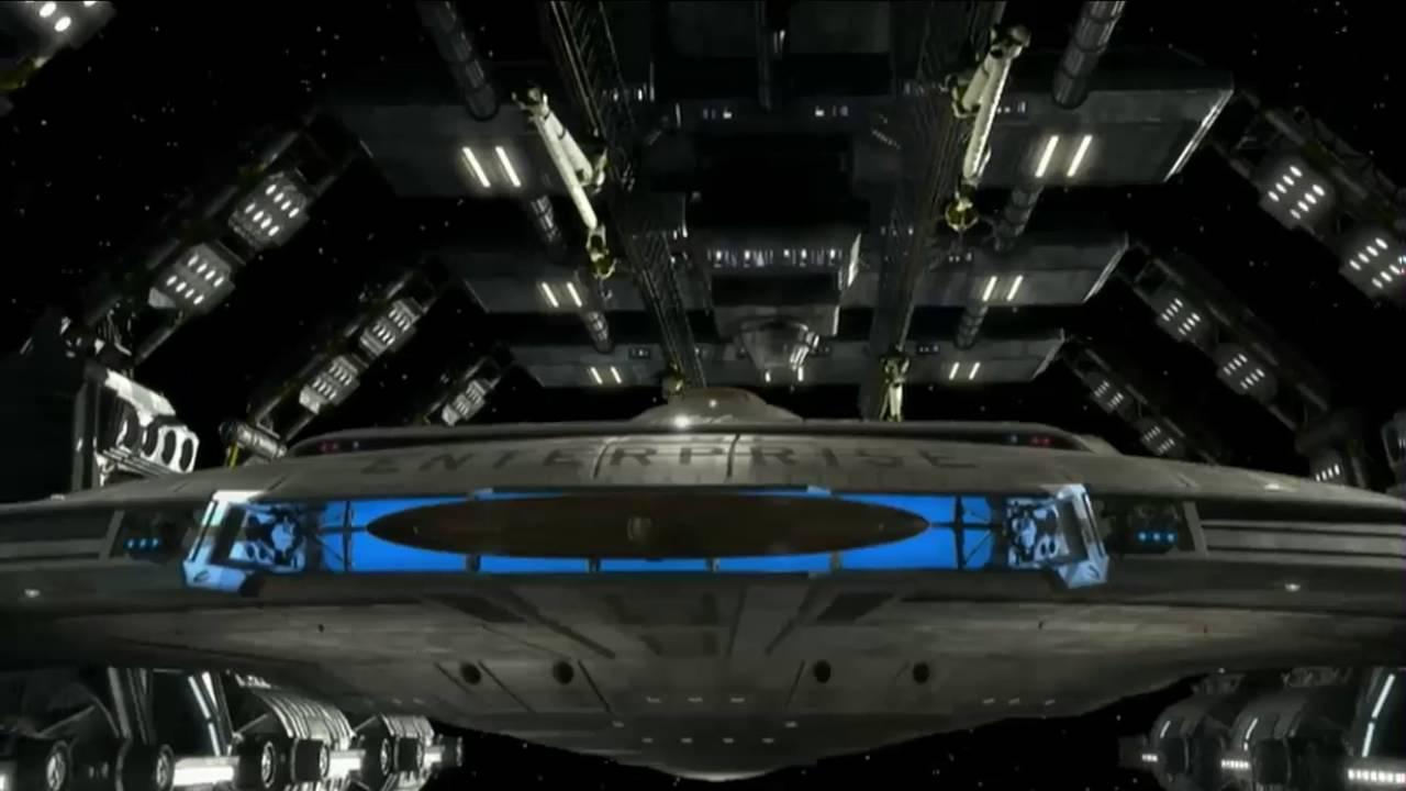 Star Trek Nx 01