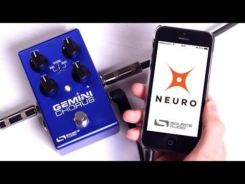 Episode Neuro Mobile App Walk