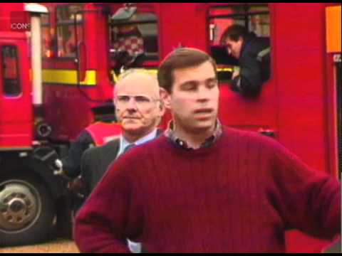 Did the Queen Really Fire Prince Andrew?