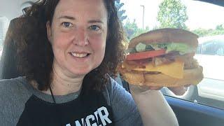 Video Burger King Sourdough Chicken Club  Review download MP3, 3GP, MP4, WEBM, AVI, FLV Mei 2018