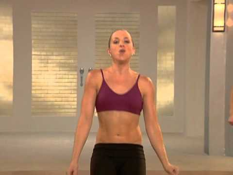 Dance Off The Inches - Dance It Off And Firm Up (41:35min)