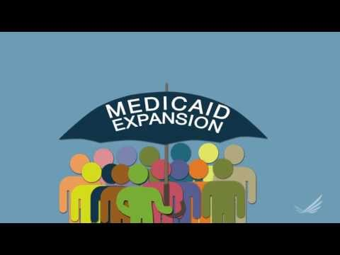 Medicaid Expansion under the Affordable Care Act