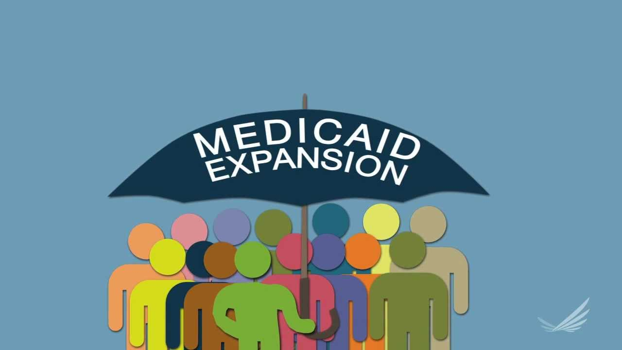 Image result for Medicaid expansion photos