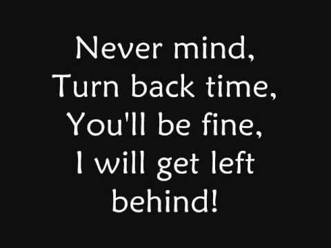 Breaking Benjamin - Unknown Soldier (lyrics)