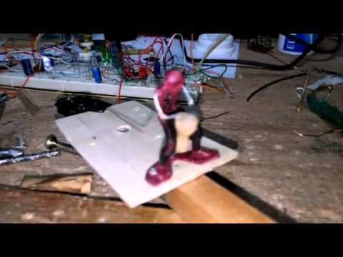 Automate slotracing 1/43 djembe