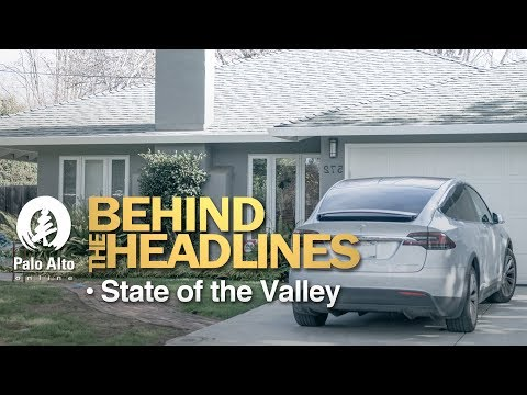 Behind The Headlines - State Of The Valley