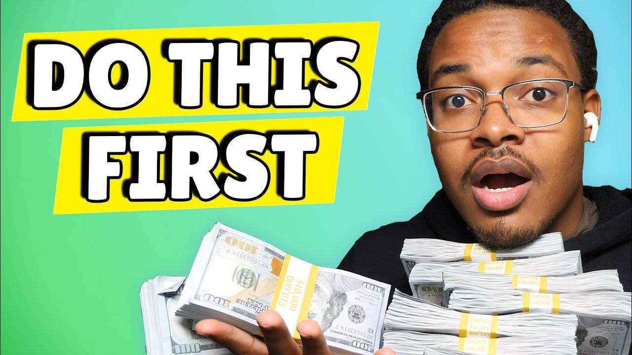 Should You Pay Off Debt Or Invest Right Now