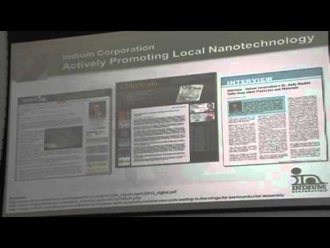 Nanotech for Business