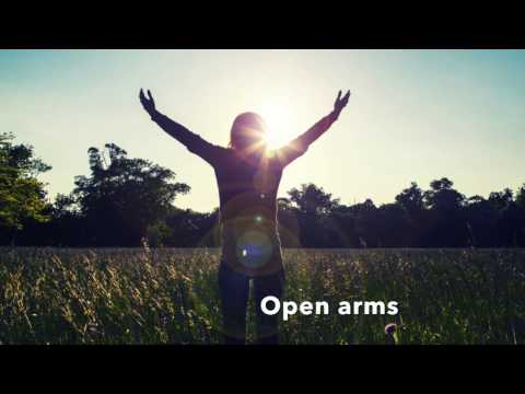 Open Arms - Michael W. Smith