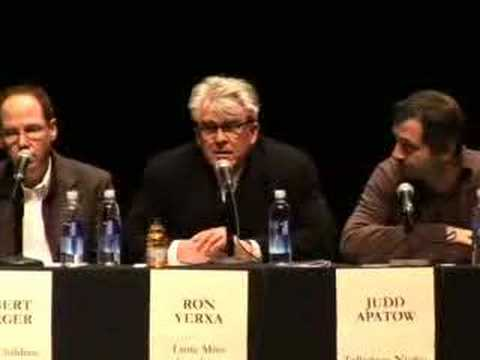 SBIFF Producer's Panel Part 1