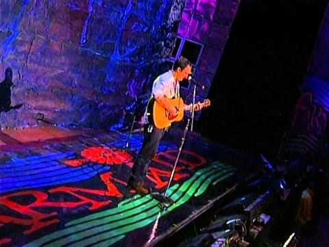 Dave Matthews  Butterfly Live at Farm Aid 2004