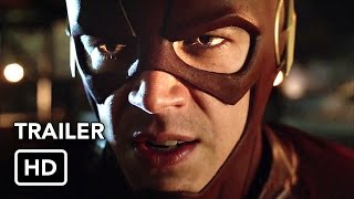 "The Flash Season 3 ""Big Mistake"" Trailer (HD)"