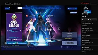 Fortnite Battle Royale   Road to 40 subs   Small Youtuber Tryna Get Noticed