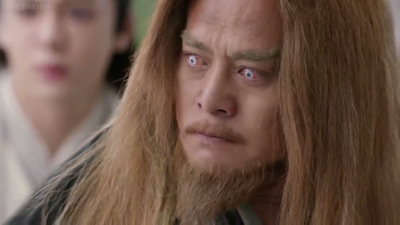Download Heavenly Sword and Dragon Slaying Sabre 2019. ep47 Eng subs.