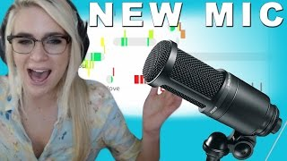 The best way to test my new Microphone - KaraokeParty