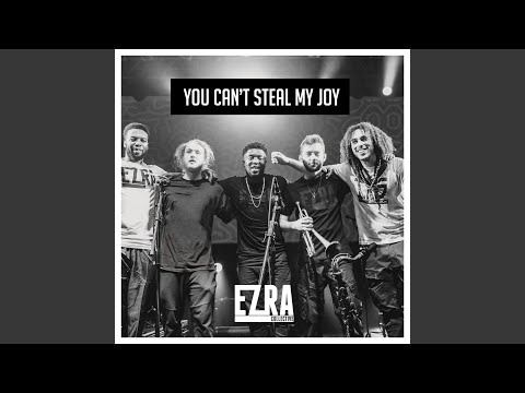 You Can't Steal My Joy Mp3