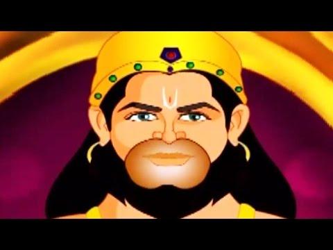 Pavan Putra Hanuman - Marathi Animation Story - 13/21