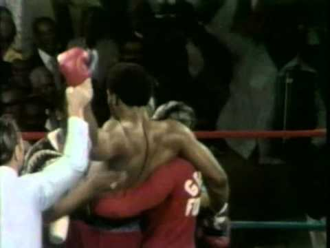 Beyond The Glory - Joe Frazier (Documentary)