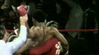 Beyond The Glory - Joe Frazier (Documentary)