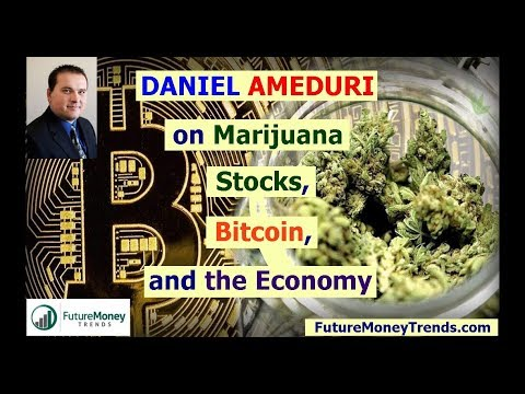 marijuana and economy Cnbc's harry smith joins the cycle to talk about how legalizing marijuana has boosted colorado's economy and produced surprising results about marijuana use among teens.