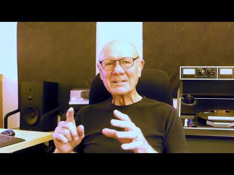 Bob Woods on The Process of Remastering Classic Telarc Albums