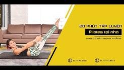 BI TP PILATES 20 PHT CHO C SN BNG PHNG