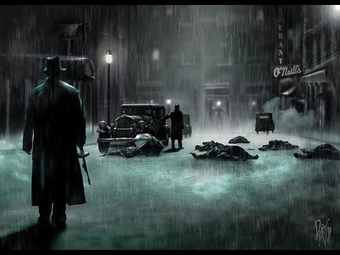 """Road To Perdition"" Best Scene HD"
