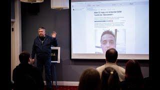 Алексей Водовозов — Достоверность медицинской информации в интернете