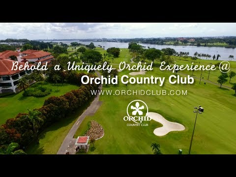 Orchid Country Club