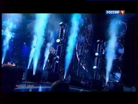 Александр Иванов - Крест и ладонь
