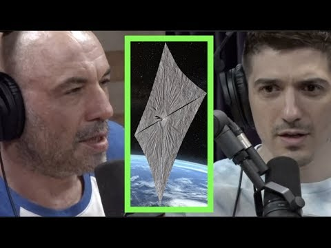 Andrew Schulz Has a Theory About Time Travel | Joe Rogan