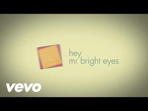 Rebecca Ferguson - Mr Bright Eyes (Lyric Video)