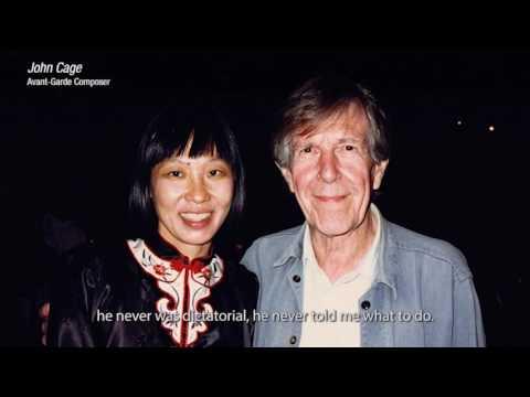 2015 Cultural Medallion Recipient: Margaret Leng Tan
