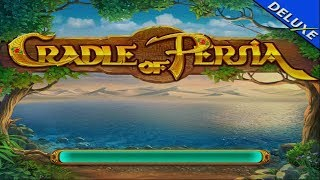 Cradle of Persia Deluxe  (PC GAME)