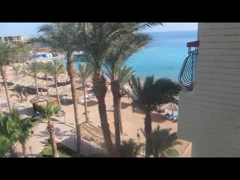 Ägypten - January 2018  - Regina Swiss Resort - Hurghada City
