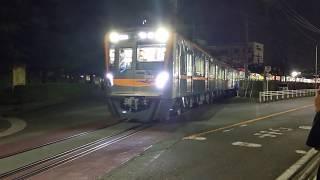 京成3100形 3154編成 J-trec出場回送