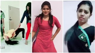 Telugu Tik Tok...super Dance