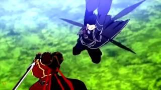 Sword Art Online  - HD FUll