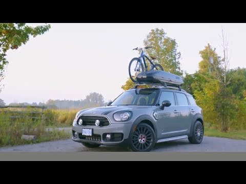 Mini Countryman Accessory Walk Around Video Full Version
