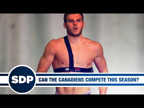 Will the Montreal Canadiens Compete This Season? | The Steve Dangle Podcast