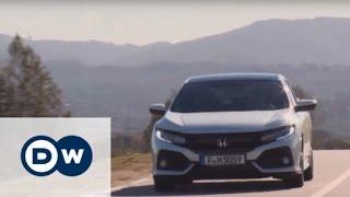هوندا Civic الجيل العاشر | عالم السرعة