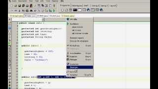 Einführung in Java #7 (Vererbung und Polymorphie) #7