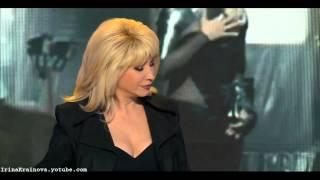 Ирина Аллегрова & Слава - Первая любовь - любовь последняя(В наше время)