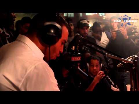 Youtube: Mister You – Freestyle D'Anthologie – Planete Rap MDR2