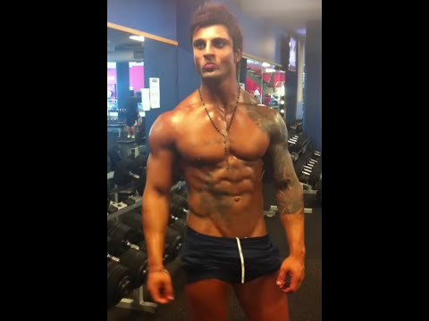 Zyzz - More Than An Inspiration