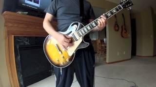 Guitar Cover (Huntingtons - She