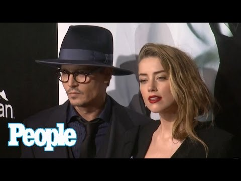Johnny Depp and Amber Heard's Divorce, Amy Schumer's Relationship & More | People NOW | People