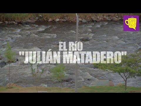La historia del Río Tomebamba en Cuenca - Café y Bolón