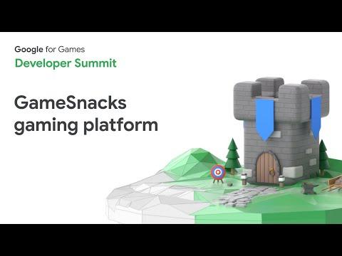 GameSnacks: Google's new HTML5 gaming platform
