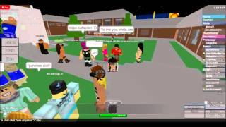 Wurm-Animation Exploit auf Roblox